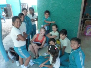 Alicia school