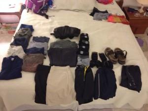 AvtR Clothes