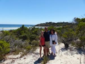 Judys beach