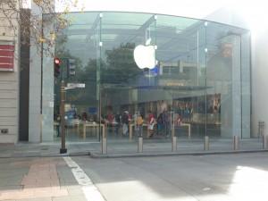 THE AppleStore
