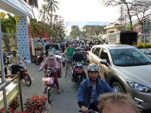 BikeTraffic