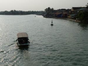 BoatRiver