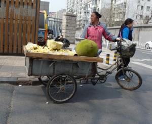 DurianChina