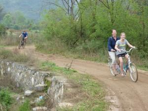 BikersinAction