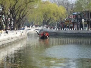 Hutong water