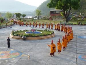 MonksParade