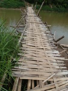 Bridgebamboo